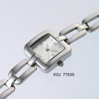 Lady Steel Watches