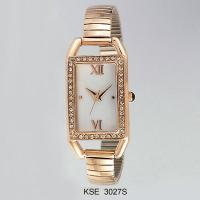 Lady Expansion Band Watches